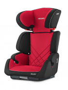 Milano Seatfix Racing Red