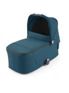 Sadena / Celona Carry Cot - Select Teal Green