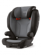 Monza Nova Evo Seatfix 2020-Core Carbon Black