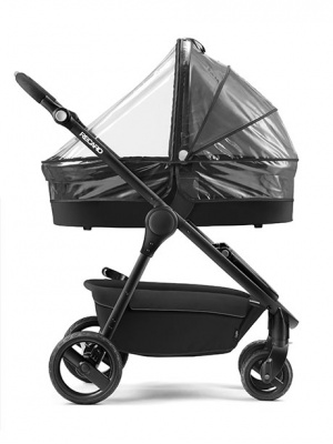 Citylife Rain Cover Carrycot