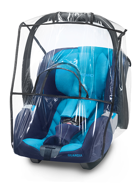 Infant Carrier Rain Cover